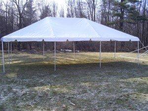 Tent rentals Albany NY