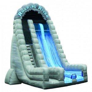 Roaring Dry Slide