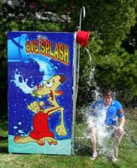Big Splash photo
