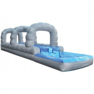 ROCK ARCHES SLIP AND SLIDE