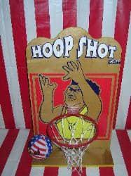 Hoop Shot