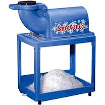 Is cotton candy sugar, sno cone syrup or popcorn supplies kosher?
