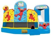 Can I rent a bounce house by me?