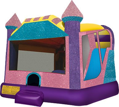How long are Bounce House rentals?