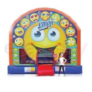 Emoji Bounce