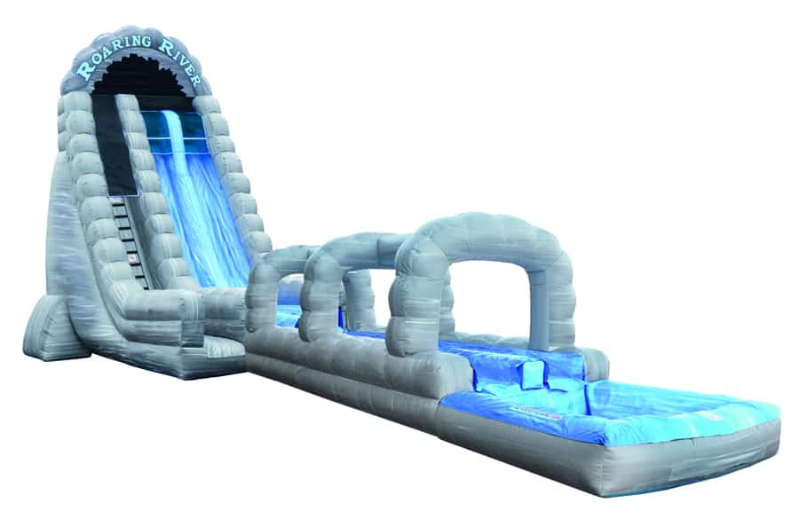 Water Slide Rentals Albany NY | Inflatable Rentals