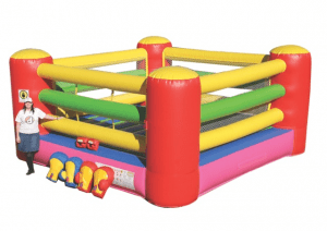 Box and Bounce