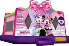 Gift Box Bounce