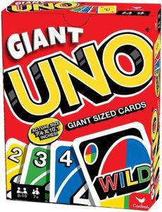 Giant Uno